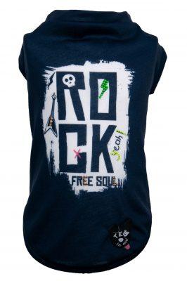 rock soul t-shirt