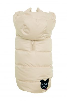 B 010 panna forever soft jacket