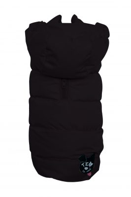 B 999 nero opaco forever soft jacket