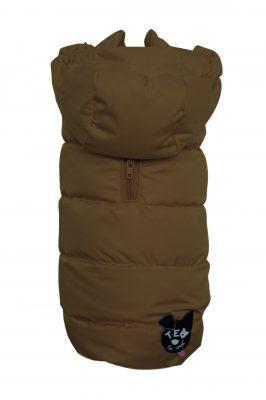 C 200 tortora forever soft jacket