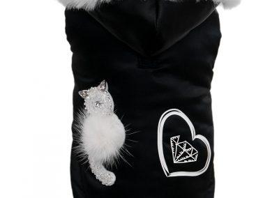 FASHION CAT jacket Teo I'm cool