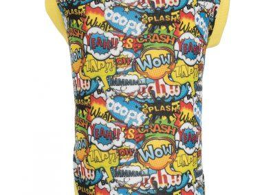 COMICS t-shirt Teo I'm cool