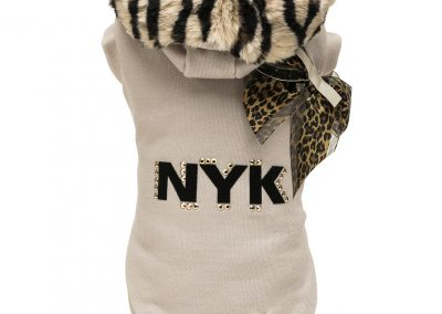 NYK GOLD sweatshirt